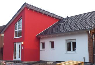 Zweifamilienhaus Stroit