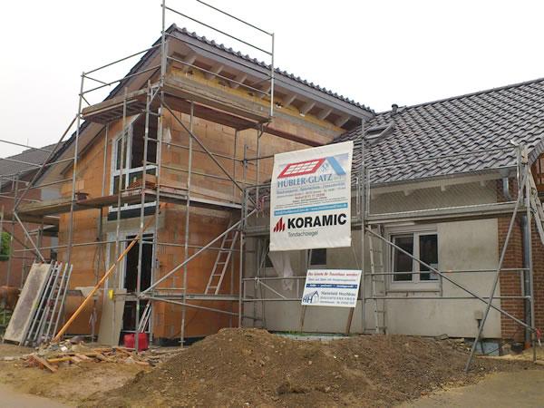 444_Treppenhaus im Rohbau