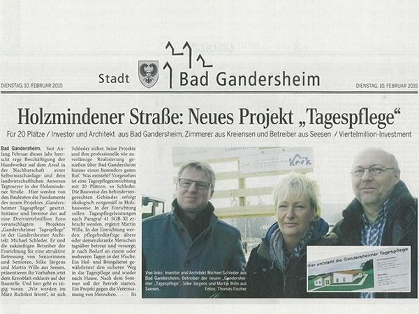 502_Zeitungsausschnitt Tagespflege