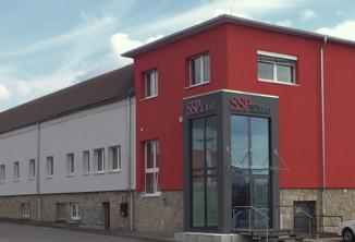 Umbau SSP Einbeck
