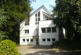 Aufstockung Wohnhaus